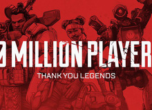 Tựa game thách thức Fortnite này vừa ra mắt chưa đầy 72 tiếng đã có 10 triệu người chơi