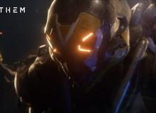 Không chỉ còn là tin đồn, bom tấn Anthem đã sẵn sàng cho PS5