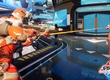 Splitgate: Arena Warface - Game bắn súng tuyệt vời sắp mở cửa