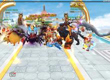 Đào Hoa Kiếm Mobile khẳng định những giá trị cốt lõi nhất của một tựa game kiếm hiệp truyền thống