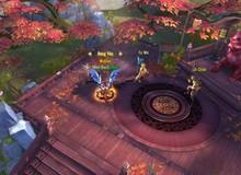 Cộng đồng game thủ Kiếm Ma 3D được chiêm ngưỡng những hình ảnh siêu phẩm tại Dị Giới