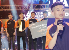 Giải đấu Hanwha Life Esports: Hành trình của nhà vô địch HyNam và các chàng trai 10x ước mơ làm game thủ chuyên nghiệp!