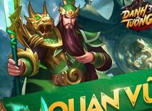 Danh Tướng 3Q – VNG: Game Tam Quốc không thể bỏ qua 2019 với dàn tính năng không-đụng-hàng