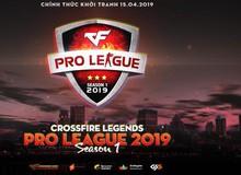 CrossFire Legends: Blue Star xuất sắc tiến vào bán kết với thành tích bất bại