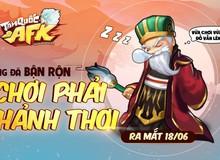 Tam Quốc AFK - Game đấu tướng dành cho người bận rộn chính thức ra mắt tại Việt Nam