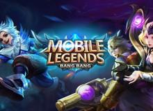 Mobile Legends: Bang Bang VNG và những thành tựu đáng chú ý