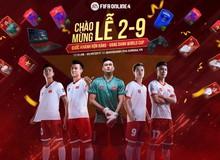 Cháy bỏng giấc mơ World Cup cùng đội tuyển Việt Nam tại sự kiện Chào mừng Quốc Khánh 02/09