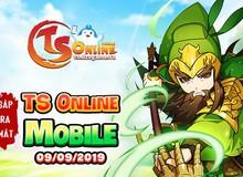 5 Lý do tại sao bạn phải chơi TS Online Mobile