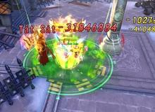 Kiếm Ma 3D tiếp tục mang đến giải đấu tranh bá hấp dẫn mang tên U Vương Chi Chiến – Lãnh Địa Phân Tranh