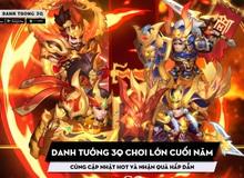 Danh Tướng 3Q – VNG: Nghe game thủ trải lòng trước thềm năm mới