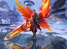 Kiếm Hiệp Dị Giới - thể loại game mới được Kiếm Ma 3D xây dựng có đủ sức chinh phục game thủ Việt?
