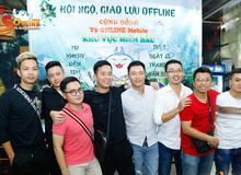 Cộng đồng TS Online Mobile hoạt động mạnh mẽ sau 2 tháng ra mắt