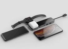 Jet Glass 8 in 1 USB-C Lego Hub Feeltek – Xứng tầm đẳng cấp