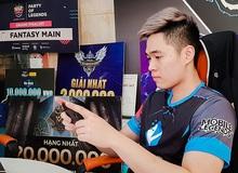 Gặp gỡ VEC Fantasy Main trước ngày khai trận giải Mobile Legends: Bang Bang World Championship 2019 – M1