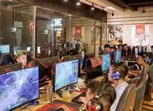 GameHome Golden Palace Mễ Trì – tọa độ vàng mới cho game thủ khu vực Nam Từ Liêm