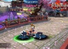 """1001 kiểu """"xếp hình"""" của game thủ Võ Lâm Truyền Kỳ Mobile"""