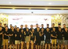 CrossFire Legends: Chuyến đi mùa hè ý nghĩa của hơn 50 thành viên clan Làng Vũ Đại