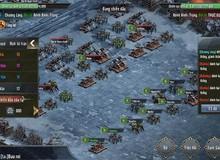 Tam Quốc Vương Giả: Khẳng định là một trong những tựa game SLG tranh đấu hay nhất thị trường game Việt Nam