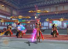 2 cuộc chiến mới trong Tân Thiên Long Mobile – VNG hấp dẫn thế nào?