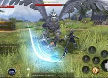 Game thủ Việt phát cuồng trong ngày AxE: Alliance X Empire ra mắt