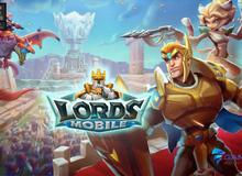 Gamota chính thức hợp tác IGG phát hành Lords Mobile tại Việt Nam