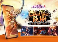 MMORPG tiên hiệp Hoa Thiên Kiếp chính thức Open Beta – Đăng nhập tặng ngay VIP cùng Giftcode cực phẩm