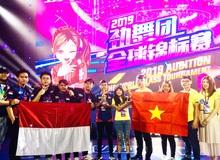 VTC Game bứt tốc cuối năm 2019: Laplace M vẫn trụ vững TOP đầu Appstore, đội tuyển Audition Việt Nam giành giải Ba cúp thế giới