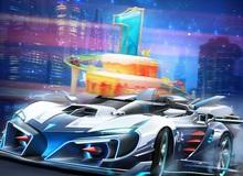 Nhận siêu xe miễn phí nhân dịp ZingSpeed Mobile tròn 01 tuổi