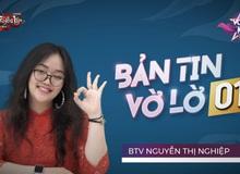 Game thủ VLTK Mobile truy lùng thành công danh tính BTV cà khịa nhất nhì làng game Việt