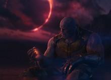Viên Đá Linh Hồn chính là chìa khóa để đánh bại Thanos trong Avengers: Endgame