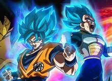 Dragon Ball Super Broly: Huyền thoại Son Goku tái xuất màn ảnh rộng với kẻ thù mới cực kỳ bá đạo