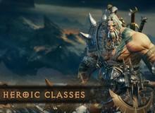 Game mobile Diablo Immortal đã hoàn thiện nhưng Activision Blizzard vẫn chưa chịu ra mắt