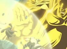 """One Piece: Không còn là """"đặc sản"""" của Hải tặc, lần đầu tiên xuất hiện nhân vật siêu mạnh trong Hải Quân sở hữu cả 3 loại Haki"""