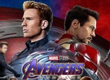 """[Hàng nóng] Avengers: Endgame bị lộ cảnh phim, xóa bỏ mọi """"thuyết âm mưu"""" khiến các fan phải sốc"""