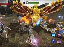 Game siêu hot AxE: Alliance vs Empire có thực sự hấp dẫn như lời đồn?