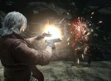 Đánh giá Devil May Cry 5: Tuyệt đỉnh game hành động