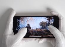 Cận cảnh trải nghiệm siêu phẩm PS4 trên Iphone: God of War, Spiderman, Devil May Cry 5