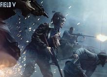 Battlefield V rục rịch cập nhật chế độ Battle Royale