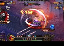 Trải nghiệm Webgame Hàn Đao Hành - Thế giới cổ trang mới lạ