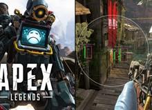 Hack cheat Apex Legends, đối tác của Twitch bị cấm kênh thẳng cánh