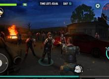 Last Human Life on Earth - game mobile sinh tồn thế giới mở ngập tràn Zombie chơi được cả offline