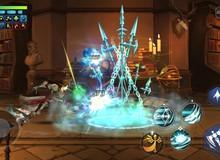 Magia: Charma Saga - game mobile ARPG phong cách Anime Nhật Bản tới từ Nexon