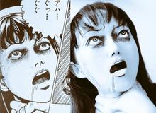 Hết hồn với màn cosplay của cô gái chuyên hóa thân thành ma trong manga Junji Ito