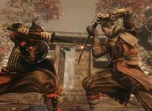 Đánh giá sớm Sekiro: Shadows Die Twice - Kẻ viết tiếp hành trình của Dark Souls (phần 2)