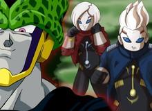 Tất tần tật các chủng loại Android trong thương hiệu Dragon Ball, Cell liệu có mạnh hơn hai chị em Oren và Kamin không?