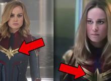 """Tại sao Captain Marvel không hề già đi sau 23 năm du hành, phải chăng """"chị đại"""" có năng lực bất tử?"""