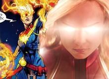 Trạng thái Binary, sức mạnh tối thượng của Captain Marvel thực sự khủng khiếp như thế nào?