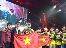 Hàng loạt bộ môn Esports sẽ được đưa vào danh mục thi đấu chính thức tại SEA GAMES 2021 tổ chức tại Việt Nam?