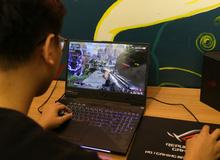 Trải nghiệm laptop gaming Asus ROG Strix SCAR II mới nâng cấp RTX: Hiệu năng cực tốt