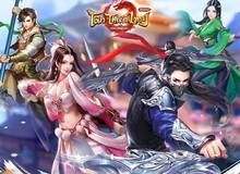 Lưu ý: Tân Thiên Long Mobile sẽ mở cửa ngày mai, tham gia ngay event Lưu Danh Đoạt Bảo để chiếm top từ khi bắt đầu